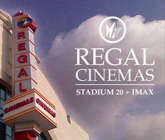 Orlando IMAX Theater