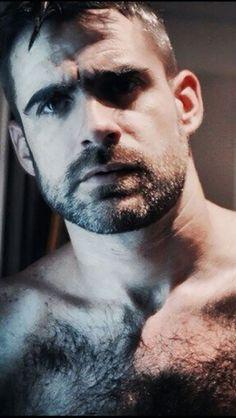 pingl par alain sur m les virils pinterest beaux mecs homme poilu et mec. Black Bedroom Furniture Sets. Home Design Ideas