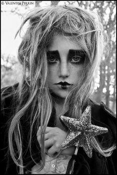 Child by Valentin Perrin Eye Makeup, Makeup Art, Hair Makeup, Dark Photography, Portrait Photography, Fashion Photography, Makeup Inspo, Makeup Inspiration, Arte Indie