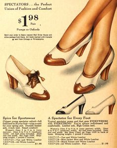 Sole Entertainment: Vintage Shoes - The Girl In The Jitterbug Dress