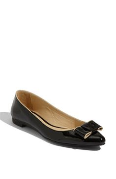 Kate Spade flats - can i have these for my bday pls? :D