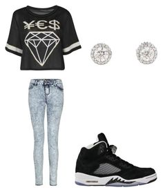 """""""Ride On Me"""" by tiaramb11 on Polyvore"""