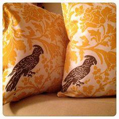 LukaMish Throw Pillows/Cushions