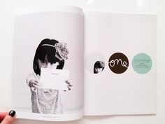 Oh What A Year (Our 2012 Photobook) | paislee press - a cute idea for a photo album