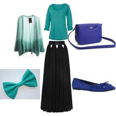 """""""ropa iglesia"""" by rmgortz on Polyvore"""