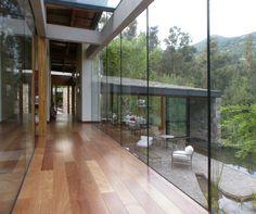 Galería de Casa en Lo Curro / Schmidt Arquitectos Asociados - 12