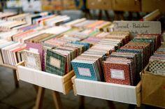 Imagen de book, vintage, and notebook