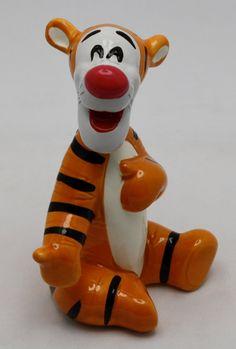 vintage tigger figurine