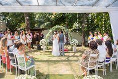 Um casamento cheio de tsurus: Fernanda + Renan - Berries and Love