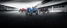 2017 #Suzuki #Gixxer range gets #AHO & #BSIV compliance