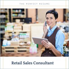 Do you want to apply for a Retail Sales Consultant position to help you get closer to your career goals? Applying for jobs on Seek, LinkedIn, and other job boards can be a time-consuming process, however, to streamline the process, you can ensure your resume writing helps you to stand out from the crowd, and your online profile helps you to get an interview! Resume Writing Tips, Writing Help, Resume Review, Industry Research, Writing A Cover Letter, List Of Skills, Perfect Resume, Online Profile, Tracking System