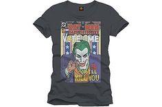 Joker, Batman, Mens Tops, T Shirt, Fashion, Sweatshirts, T Shirts, Supreme T Shirt, Moda
