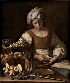 Giovanni Francesco Barbieri detto Il Guercino (Cento 1591 – Bologna 1666 )