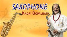 Dr. Kadri Gopalnath - #Saxophone - #Carnatic #Classical #Instrumental - Yelu Naarayanane