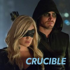 Arrow Watch the latest full episode of #Arrow right now on the CW Web Site!