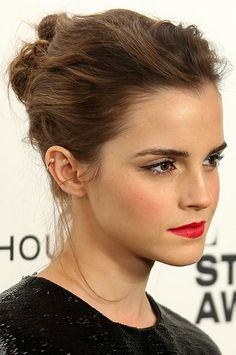 Love Emma makeup