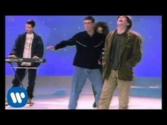 Happy Mondays - Kinky Afro (Official Music Video) - YouTube