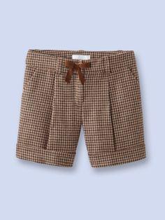 Girls: Avora Bermuda Shorts by Jacadi on Gilt.com