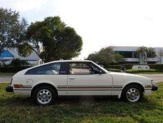 1980 Toyota Celica GT *USGP Limited Edition* Liftback