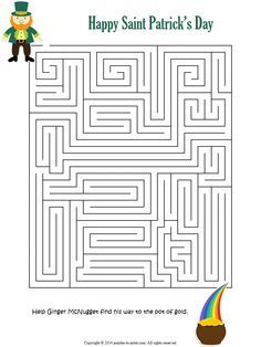 images of mazes for adults - Google Search