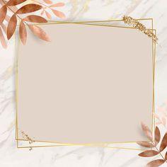 Flower Background Wallpaper, Framed Wallpaper, Beige Background, Flower Backgrounds, Background Patterns, Beauty Background, Instagram Frame Template, Photo Collage Template, Instagram Background