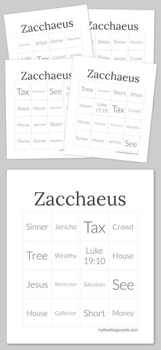 7 Best Zacchaeus craft images Bible story crafts, Kids ministry