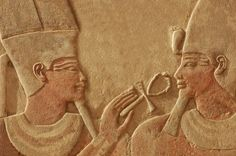 immagin@rti: Egyptian bas relief