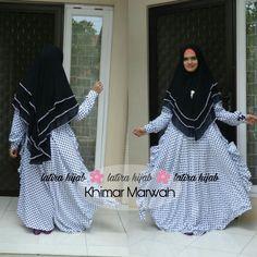 Khimar jilbab hijab syari bordir embroiderry. Order +6285645004583