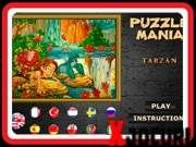 Slot Online, Tarzan, Puzzle, Play, Puzzles, Puzzle Games, Riddles