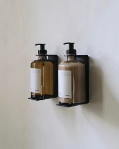Wall Mounted Soap Bottle Holders Google Search Home