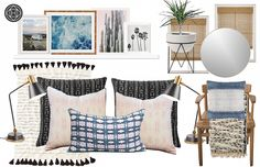 Eclectic, and Bohemian Other by Havenly