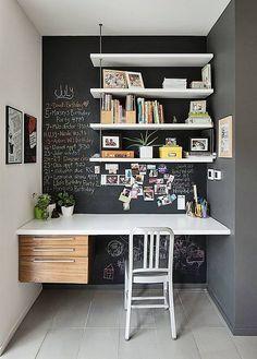 O indispensável para um home-office