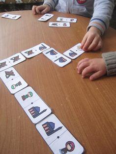 jeux de dominos islamiques