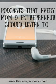 I love listening to podcasts. As a mom and entrepreneur, podcasts are easy for me to listen to and learn as time allows. Check out my latest post to see what I love listening to, and you may just find your new favorite addiction!