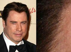 mmmm....More Travolta 'hair'