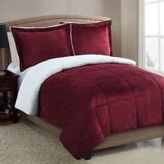 Quintille Comforter Set