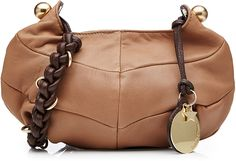 See by Chloé Leather Shoulder Bag https://api.shopstyle.com/action/apiVisitRetailer?id=533719101&pid=uid8721-33958689-52
