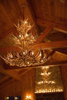 Antler chandlers