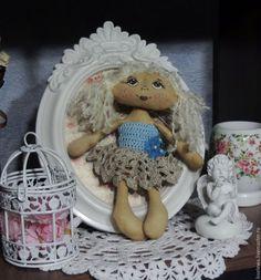 Купить Марина текстильная ароматизированная кукла. - ароматизированная кукла, ароматизированная игрушка, кукла ручной работы