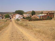 Calzadilla de la Cueza, #Palencia #CaminodeSantiago #LugaresdelCamino
