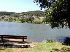 Lago della Serraia - Altopiano di Pinè - Estate