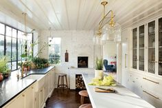 Gravity Home — 1920s family home in Portland | photos by Jeremy...