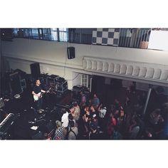 live at the Berkeley Church. London Instagram, Concert Photography, Photo S, Vans, Live, House, Home, Haus, Van