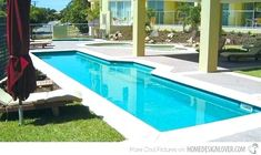 9 Best Lap Pools Images Lap Pools Pools Swimming Pool Designs