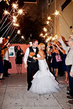 Extra long wedding sparklers Sizes 36 and 20 Cosas muy
