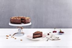 Magyarország Cukormentes Tortája 2014 Csokis kaland