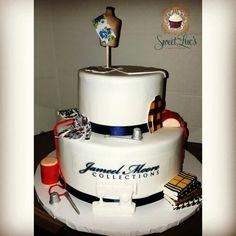 Birthday for a Fashion Designer