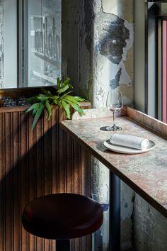 Pentolina Italian Restaurant & Bar in Melbourne's CBD by Biasol | Yellowtrace