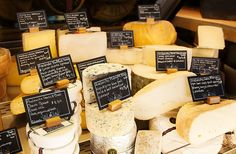 An assortment of cheeses at the farm-to-table joint Meat & Cheese in Aspen, Colorado. Easy Weeknight Dinners, Easy Meals, Make Ahead Brunch, Meat And Cheese, Travel Guide, Food To Make, Favorite Recipes, Breakfast, Aspen Colorado