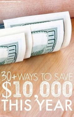 Ways To Save Money Each Month - Save Money Today! Here are different ways to save money each month. If you do all of them, you may be able to save hundreds or thousands of dollars each year! Saving Ideas, Money Saving Tips, Money Tips, Money Hacks, Budgeting Finances, Budgeting Tips, Dave Ramsey, Show Me The Money, Savings Plan
